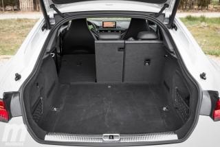 Galería Audi A5 Sportback 50 TDI Foto 87
