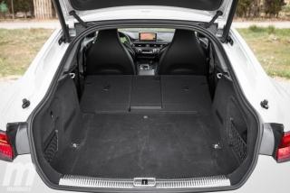 Galería Audi A5 Sportback 50 TDI Foto 88