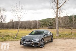 Foto 2 - Galería Audi A6 45 TDI
