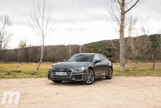 Foto 3 - Galería Audi A6 45 TDI
