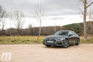 Galería Audi A6 45 TDI Foto 4