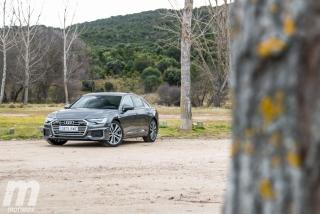 Galería Audi A6 45 TDI Foto 5