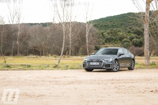 Galería Audi A6 45 TDI Foto 6