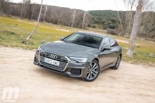 Galería Audi A6 45 TDI Foto 7