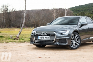 Galería Audi A6 45 TDI Foto 8