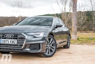 Galería Audi A6 45 TDI Foto 9