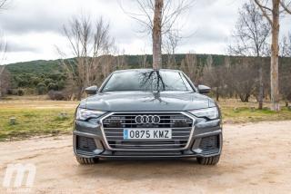 Galería Audi A6 45 TDI Foto 10