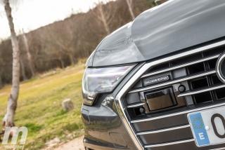 Galería Audi A6 45 TDI Foto 11