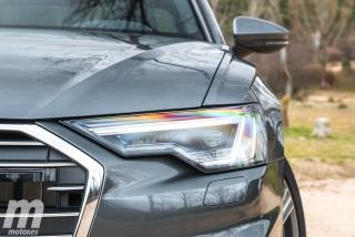 Galería Audi A6 45 TDI Foto 12