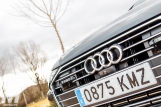 Galería Audi A6 45 TDI Foto 13