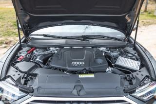 Galería Audi A6 45 TDI Foto 16