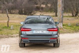 Galería Audi A6 45 TDI Foto 34