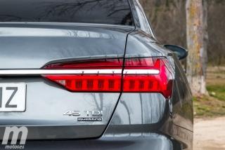 Galería Audi A6 45 TDI Foto 35