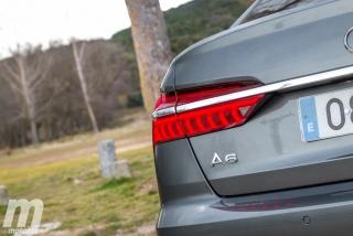 Galería Audi A6 45 TDI Foto 36