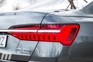 Galería Audi A6 45 TDI Foto 37