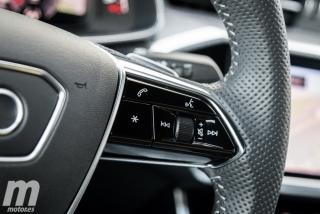 Galería Audi A6 45 TDI Foto 43