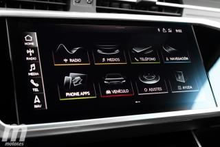 Galería Audi A6 45 TDI Foto 52