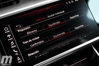 Galería Audi A6 45 TDI Foto 61