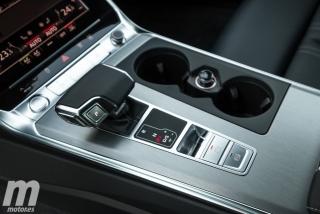 Galería Audi A6 45 TDI Foto 62