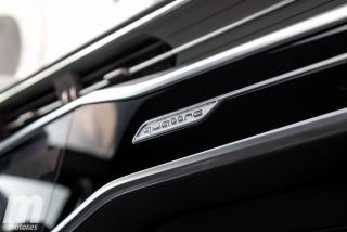 Galería Audi A6 45 TDI Foto 68