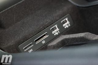Galería Audi A6 45 TDI Foto 71