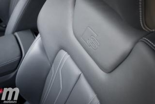 Galería Audi A6 45 TDI Foto 77