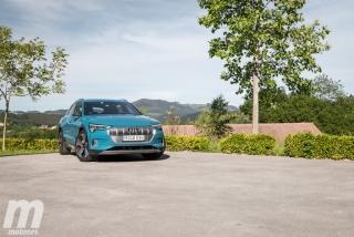 Galería presentación Audi e-tron - Foto 2