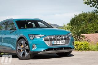 Galería presentación Audi e-tron - Foto 4