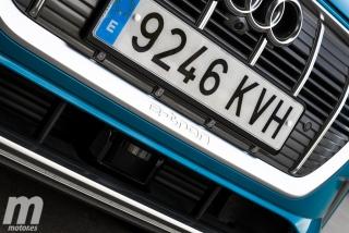 Galería presentación Audi e-tron Foto 9