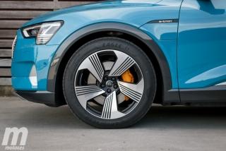 Galería presentación Audi e-tron Foto 13