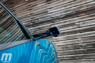 Galería presentación Audi e-tron Foto 15