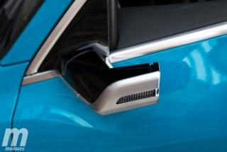 Galería presentación Audi e-tron Foto 16