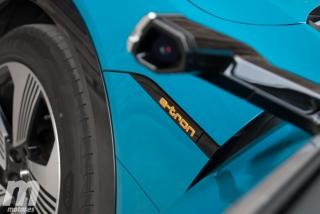 Galería presentación Audi e-tron Foto 17