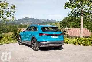 Galería presentación Audi e-tron Foto 21