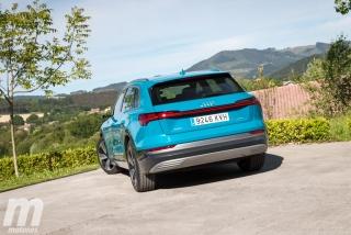 Galería presentación Audi e-tron Foto 22