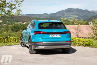 Galería presentación Audi e-tron Foto 24