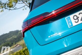 Galería presentación Audi e-tron Foto 25