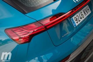 Galería presentación Audi e-tron Foto 28