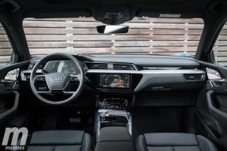 Galería presentación Audi e-tron Foto 31