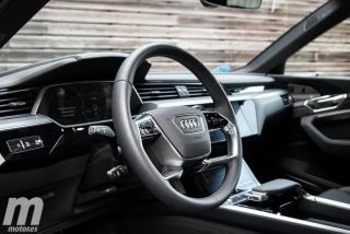 Galería presentación Audi e-tron Foto 32