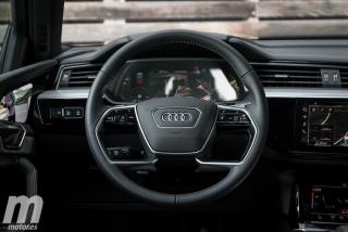 Galería presentación Audi e-tron Foto 34