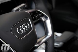 Galería presentación Audi e-tron Foto 35