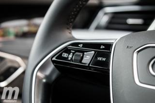 Galería presentación Audi e-tron Foto 36