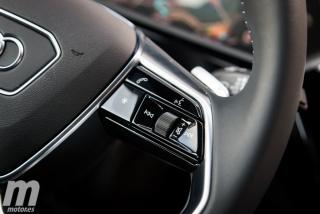 Galería presentación Audi e-tron Foto 37