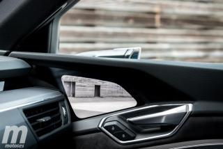 Galería presentación Audi e-tron Foto 38