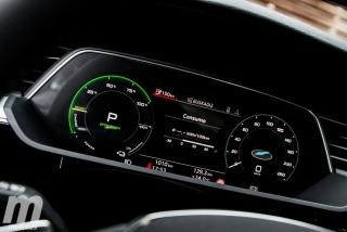 Galería presentación Audi e-tron Foto 39