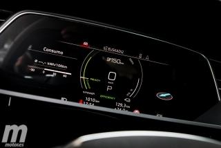 Galería presentación Audi e-tron Foto 40