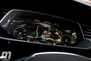 Galería presentación Audi e-tron Foto 41