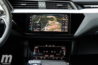 Galería presentación Audi e-tron Foto 42