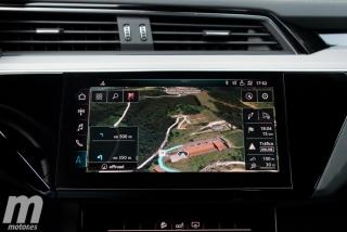 Galería presentación Audi e-tron Foto 43
